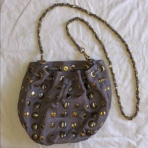 Deux Lux Purse Bag EUC Like New NICE!!